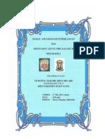 Buku Program Mesyuarat Agung PIBG Ke 38