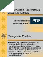 Historia PSE