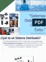 Sistemas Distribuidos, Casos de Éxito...