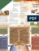 Peacemaking Principles Pamphlet-1