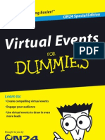Virtual Events for Dummies