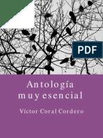 Antologia Esencial Victor Coral