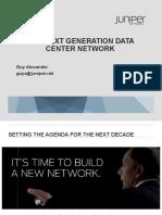 Next Generation Dc 100511 Juniper
