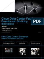 STKI Cisco Data Center Fabric Evolution and on-Going Innovations (Meiroth)