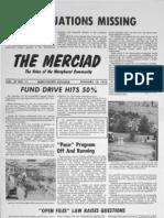 The Merciad, Jan. 10, 1975
