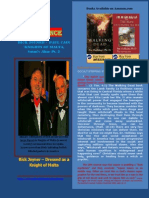 RICK JOYNER ~ PAUL CAIN `KNIGHTS OF MALTA, Satan's Altar Pt. 2