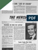 The Merciad, April 4, 1975