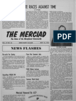The Merciad, May 16, 1975