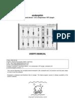 Endorphin Manual