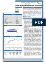 681117402 SpiceJet Qualitative Report August 2010