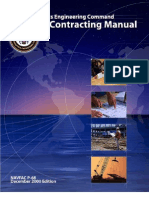 Contracting Manual
