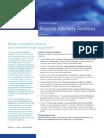 Buyside FactSheet