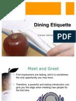 Etiquette 2