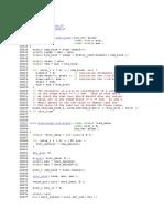 histogramme c++