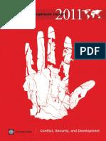 World Development Report 2011
