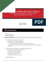 NCC Pyramid+Impact Mobile Services Nigeria
