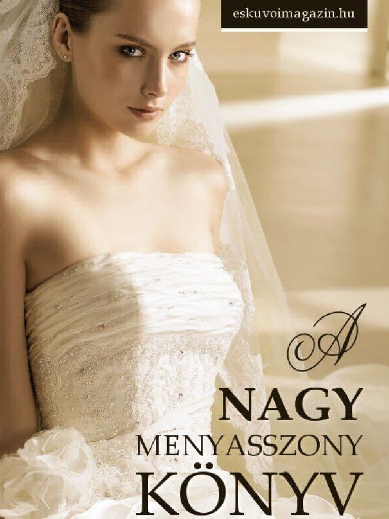 A Nagy Menyasszony Konyv a9eb10f10d