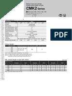 CKD Cylinder CMK2 >>> นิวเมติก.com