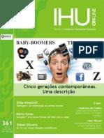 RevistaIHU Geracoes Cultura Digital