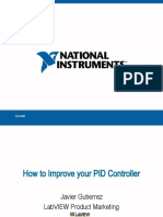 How to Improve PID