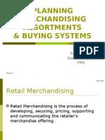 31468275 1 Planning Merchandising Assortments
