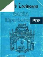 Vasile Lovinescu Dacia a
