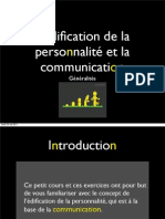 Communication Interpersonnelle1