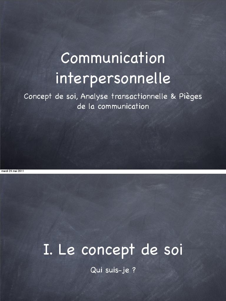 en ligne de rencontres communication interpersonnelle signe votre datation d'un psychopathe