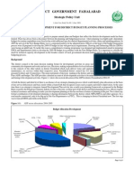 A Case Study on Capacity Development for District Budget Planning Processes (June 2005)
