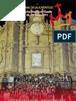 Boletín Informativo Cruz e Icono Guadix