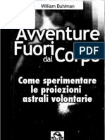 William Buhlman Avventure Fuori Dal Corpo