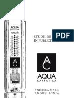 Aqua Carpatica (2)