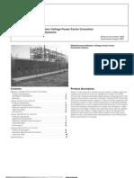 MV PFC - Metal Enclosed - Eaton