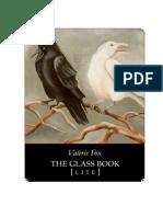 The Glass Book [lite] by Valerie Fox