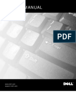 Dell Latitude C600 Service Manual