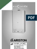 Dp - Eurocombi A23 & A27 MFFI