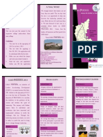 Brochure Students One