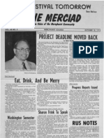 The Merciad, Oct. 10, 1975