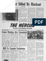 The Merciad, Oct. 24, 1975