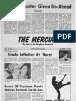 The Merciad, Oct. 31, 1975