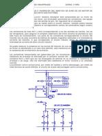 PRACTICA 1 - ARRANQUE E INVERSIÓN DEL SENTIDO DE GIRO DE UN MOTOR DE CORRIENTE CONTINUA MEDIANTE CONTACTORES