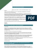 Vryfeesprogram 2011