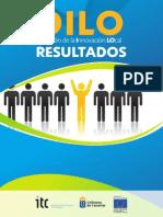 Informe de resultados Proyecto DILO