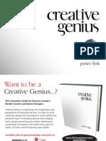 Creative Genius_eSampler