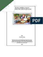 Model Pembelajaran Mat Sd Write