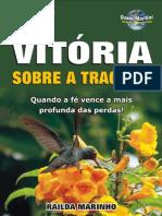 Vitoria Sobre a Tragedia - Pra. Railda Marinho