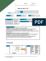 Plano de Aula 10º PCMKP 2ª aula (18 Maio)