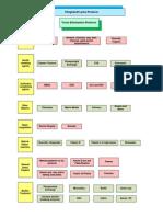 Flowchart Toxin Elimination Protocol
