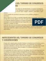 Import an CIA Del Turismo de Congresos y Convenciones