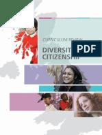 Dfes Diversity &; Citizenship
